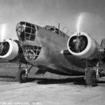 Douglas B-18A 37-503 #14 28 July 1939