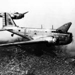 B-18 Bolo 88th RS, 1st RG code R65