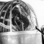 B-18 Bolo nose turret