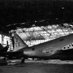 B-18 Bolo of the 5th Bomber Group Hickam Field, 7 December 1941 Pearl Harbor