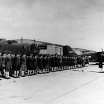 Douglas B-18A Bolo serial 37-465 Hawaii 1944