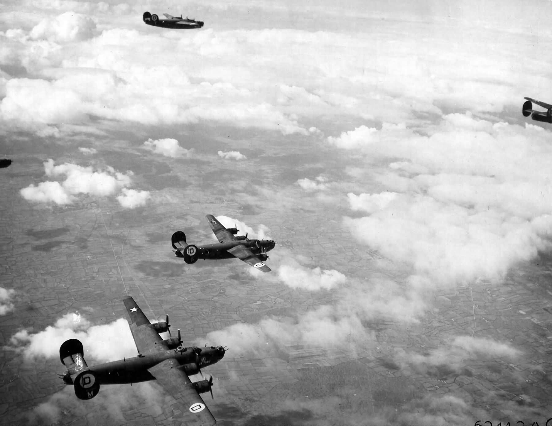 579th Bombardment Squadron