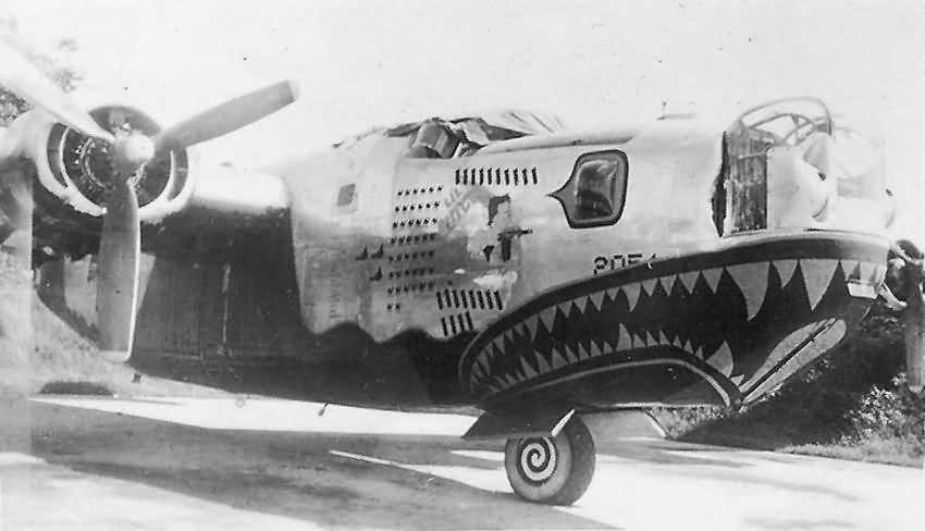 B 24 Liberator Nose Art B-24 Liberator nose ar...