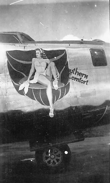 b24 nose art  eBay