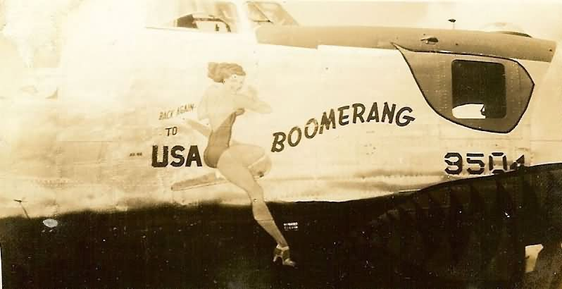 Nose art  Wikipedia