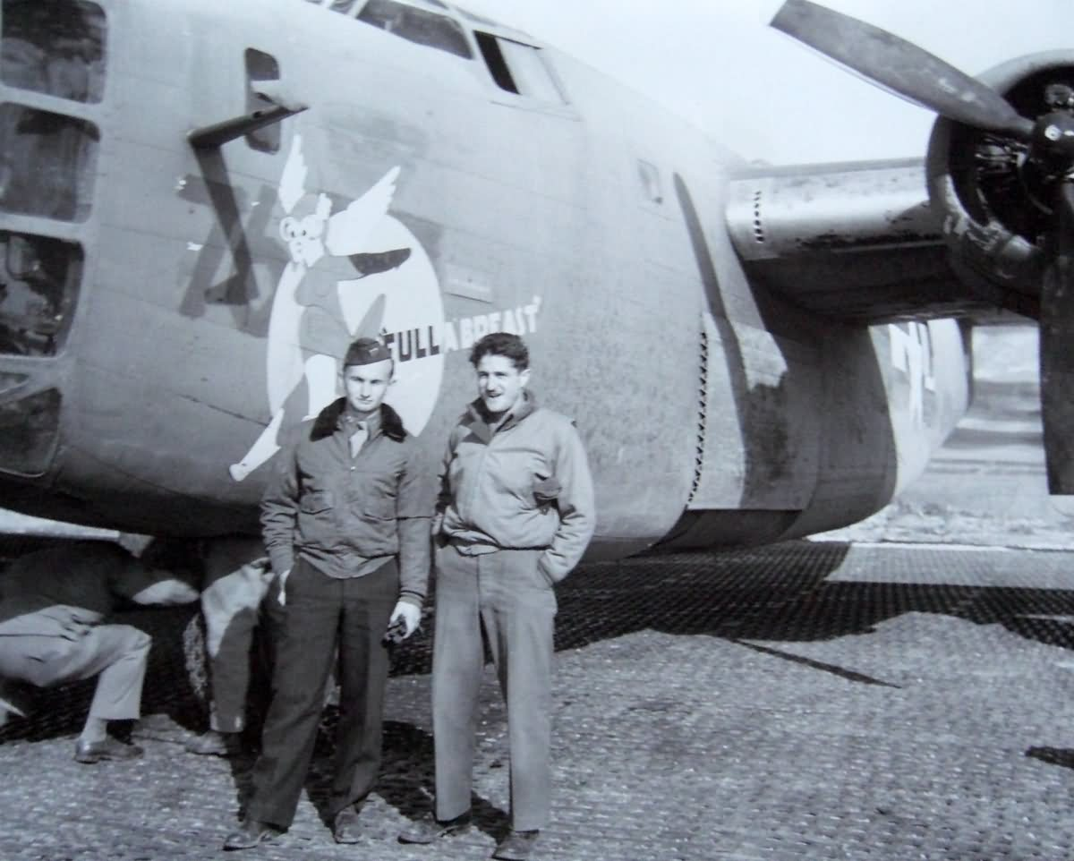 B 24 liberator spinazzola italy 376th bomb group world for Italy b b