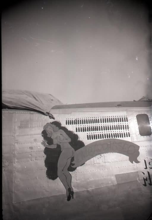 531st Bombardment Squadron