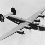 "449th Bomb Group B-24J 42-64363 ""Lil Butch"""