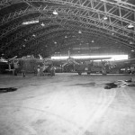5th Air Force B-24 Under Repairs at Townsville Australia February 1944