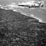 B-24M #056 44-42056 from 865th Bomb Squadron 494th Bomb Group