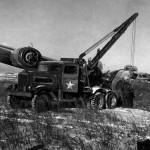 B-24 Liberator Crash Wreck Poltava Russia 12 January 1945