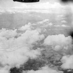 USAAF 9th Bomber Command B-24 Liberator Enroute to Grottaglie Raid