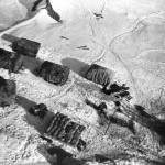 11th Air Force B-25 skip bombing raid 1945 2