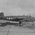 AT-24 advanced Trainer B-25 42-87294