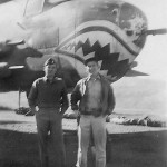 B-25 Gunship Bomber China 1944