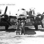 B-25H Liangshan China 1945