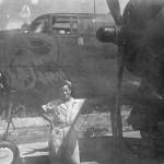 B-25H Mitchell Gunship 38th BG 823rd BS PTO