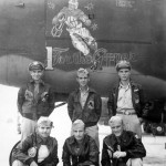 B-25J Mitchell 1 For The Gipper 42 Bomb Group