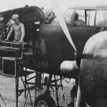 B-25J Mitchell Gunship