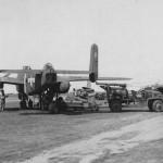 B-25J Mitchell Gunships photo