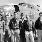 B-25 341 Bomb Group Texas Tornado II