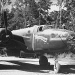 B-25 38 Bomb Group 1942 nose art