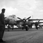 B-25J Foggia Airfield Comp Italy 1944