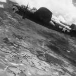 B-25H Mitchell 341 Bomb Group