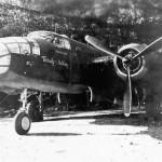 B-25 Mitchell Attack Bomber Twenty Or Nothing