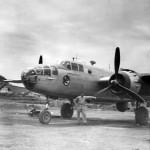 North American B-25 Mitchell CBI