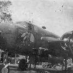 B-25 Mitchell Gunship Pacific