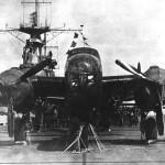 B-25 Mitchell USS Hornet