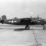 North American B-25D Mitchell 41-30818