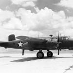 North American B-25G Mitchell 42-64853