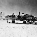 North American B-25J Mitchell Alaska
