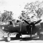 North American B-25 Mitchell The Sad Sack