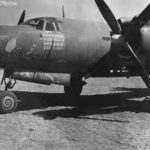 319th BG B-26B Bucket of Bolts North Africa 1943