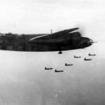 B-26 Marauder Bomber Formation 386th Bomb Group 553rd BS 9th Air Force