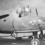 B-26 Marauder Klondike II