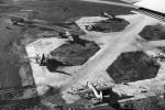 B-26 Marauder Units 9AF airfield