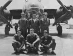 B-26 Marauder crew