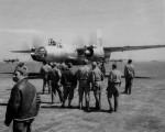 Free French Martin B-26 Marauder 1944