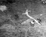 Free French Martin B-26 Marauder Over Bologne 1944
