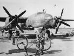 Martin B-26 Marauder 9AF
