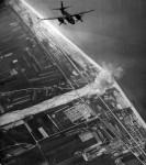 Martin B-26 Marauder over Europe