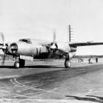 Martin XB-26 Marauder 1940