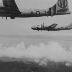 B-29 Superfortress 505th Bomb Group 74 and 69