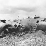 B-29 Superfortress Bomber of 497th BG 5246