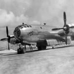 B-29 Superfortress Enola Gay 82