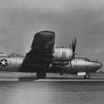 B-32 Dominator 42-108529 The Lady Is Fresh